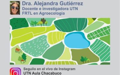 Agroecología: cultivos alternativos y las nuevas economías