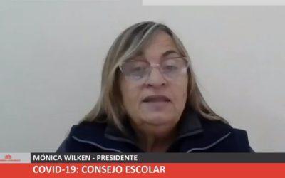 """Wilken: """"Estamos en una fase que supone del compromiso como ciudadanos"""""""