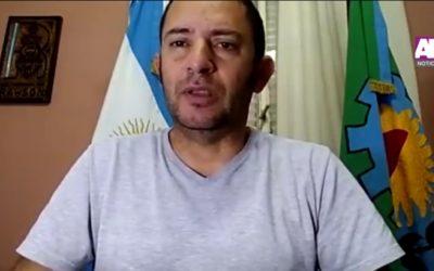 """Gómez: """"cuidemos y valoremos lo que tenemos"""""""
