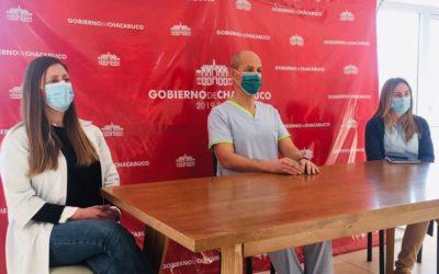 Fase 5: autoridades de Salud apelan al compromiso y responsabilidad ciudadana
