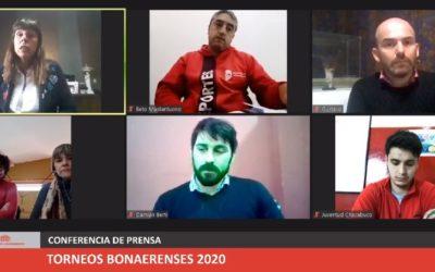 Juegos Bonaerenses Virtuales: comenzaron las inscripciones