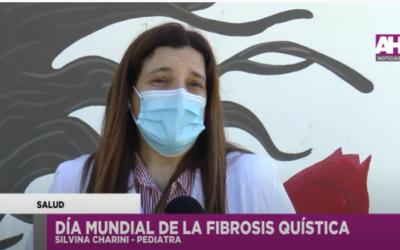 Fibrosis quística: qué es y cómo se diagnóstica