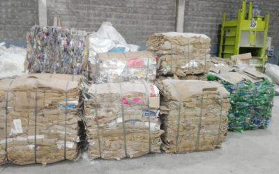 Medio Ambiente: actualidad de la Planta de Reciclado