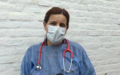 Pediatría y los desafíos en tiempos de pandemia