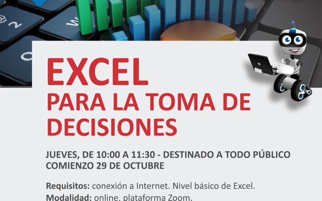 Punto Digital: nuevo curso sobre Excel
