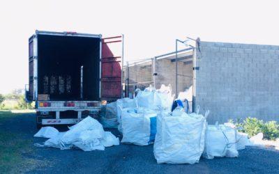 CAT: ya fueron retirados 20.000 envases de fitosanitarios