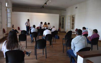Licitación Pública: propuestas para ampliación de red cloacal