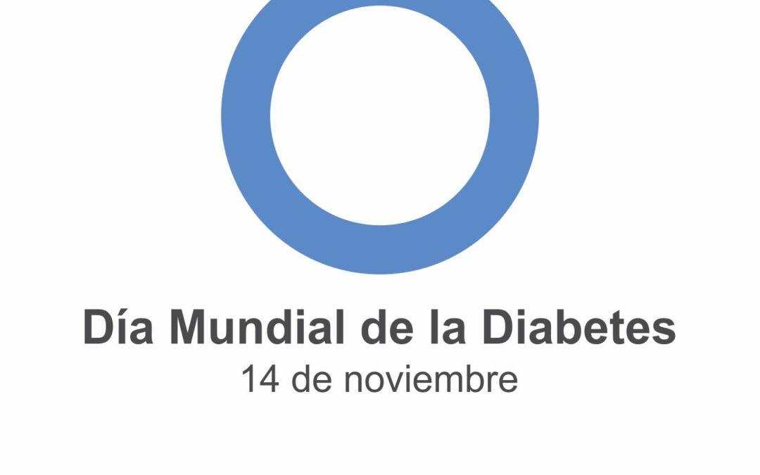 Prevención y concientización en la Semana Mundial de la Diabetes