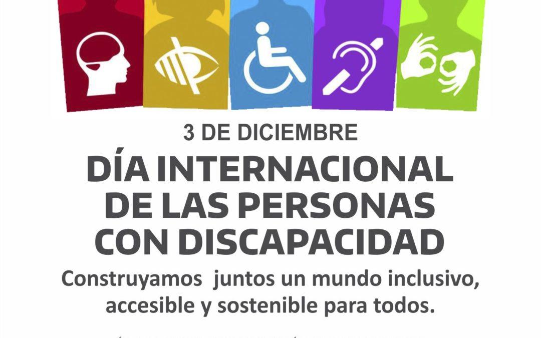 Semana de las personas con discapacidad
