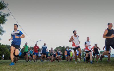 Deportes: se realizó el Chacaentrena