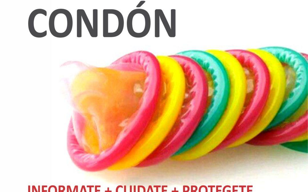 DDHH: Jornada por el Día Internacional del Condón