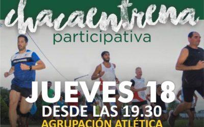 Deportes: actividades gratuitas para aprovechar esta semana