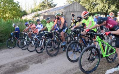 Deportes: Chacaentrena y Chacaentrena Bike
