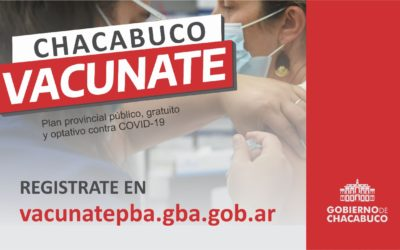 Chacabuco Vacunate