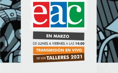 EAC: talleres online