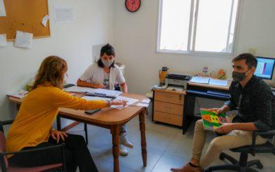Educación Vial-Área de la Mujer: Contenidos de abordaje teóricos
