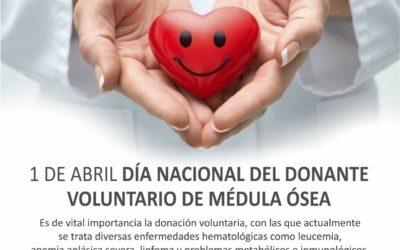 Médula ósea: vos podés ser donante