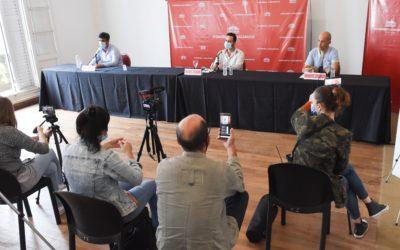 Covid-19: Se implementarán medidas de la Fase 2 en el partido de Chacabuco