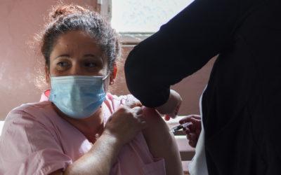 Salud: comienza la campaña de vacunación antigripal