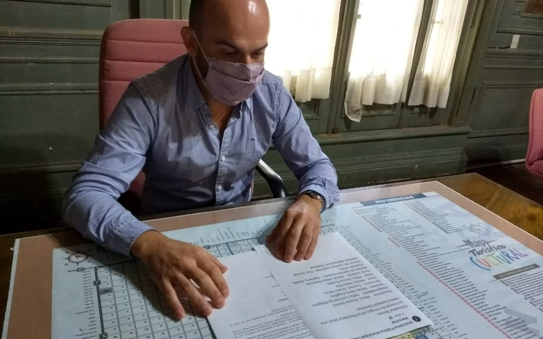 Biblioteca Leopoldo Marechal: renovación de la Comisión Directiva