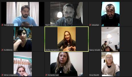 Tendiendo Redes: nuevo encuentro sobre discapacidad e inclusión
