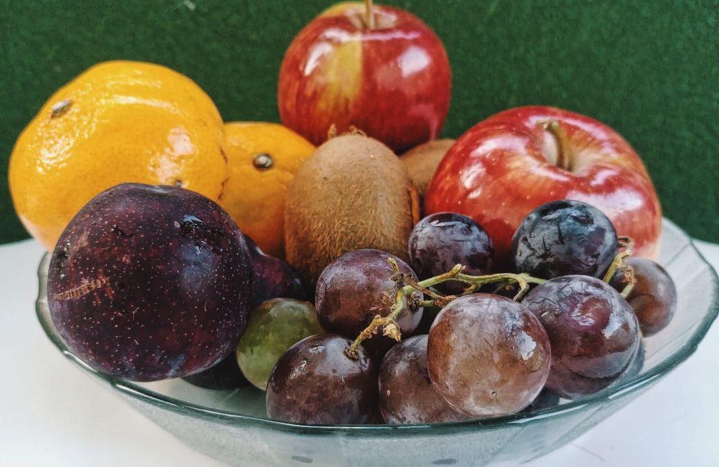 Alimentación saludable para mejorar el sistema inmunológico