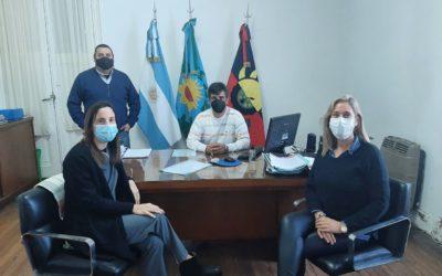 El Municipio declaró entidad de bien público a la Asociación UTN Sede Chacabuco