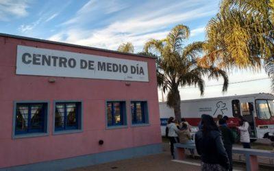 Castraciones en el barrio Los Nogales