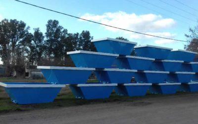 Nueva empresa en Chacabuco