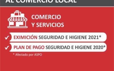 Programa de Apoyo Integral al Comercio Local