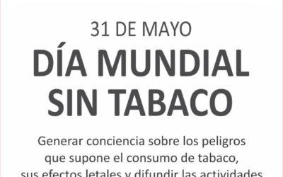 Tabaquismo: una enfermedad evitable y prevenible