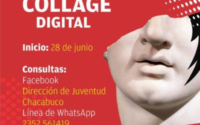 Juventud: taller de contenido creativo
