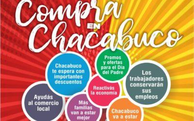 Día del Padre: si vas a regalar comprá en Chacabuco