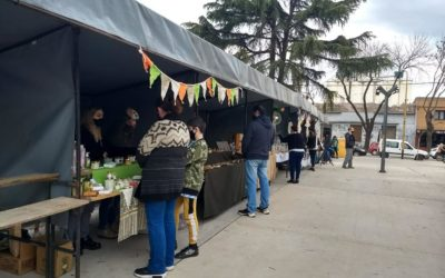 Feria de Emprendedores Impulsar
