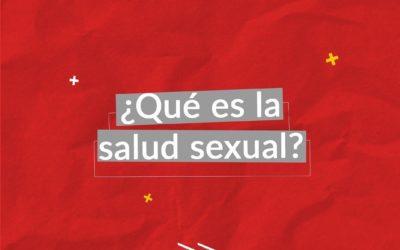 Juventud: salud sexual y reproductiva