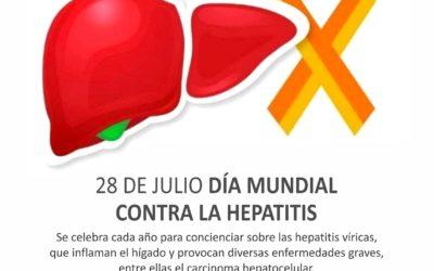 Hepatitis: tipos virales, vacunación y aspectos fundamentales