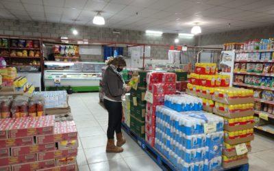 Continúan las inspecciones en comercios y supermercados de nuestra comunidad