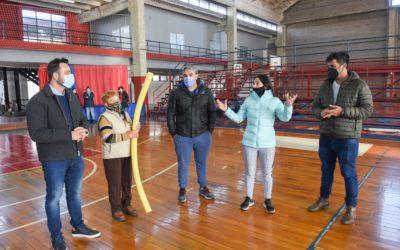 Deportes y Adultos Mayores: Abuelos en Movimiento volvió a la presencialidad