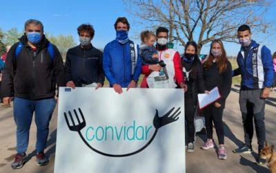 Maratón Solidario