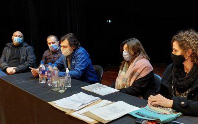 Llamado a licitación para la ampliación del Centro de Día: apertura de propuestas