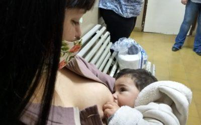 Semana Mundial de la Lactancia Materna: responsabilidad compartida