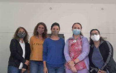 Taller de Reflexión sobre Violencia de Género en Castilla